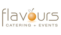 logoflavourscatering